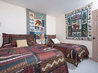 Pet-Friendly Frisco Home Steps from Mountain Resort Shuttle & Main Street - Frisco vacation rentals