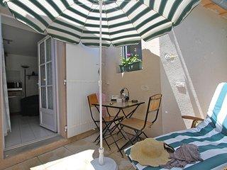 Studio N°4 - Le Clos des Sternes - La Flotte vacation rentals