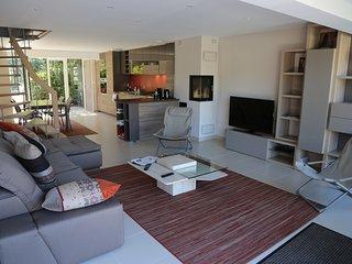 Maison sur le lac Léman - Genève à 35 kms - Thonon-les-Bains vacation rentals