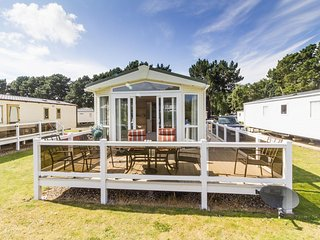 Ref 11004 Plovers lake Stunning at the Wild duck at Haven . - Great Yarmouth vacation rentals