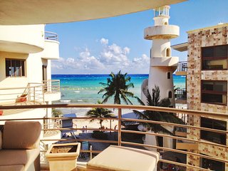 303 Feel like home - Playa del Carmen vacation rentals