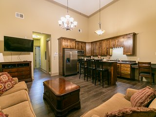 Baronne Street 2Bdr Luxury Suite E - New Orleans vacation rentals