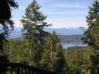 Beauty and Fitness in Alderbrook by Golf, Nature Trails, and Spa - Union vacation rentals