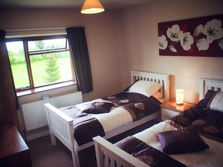 Nice House with Internet Access and Satellite Or Cable TV - Castlederg vacation rentals