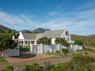 Cape Dutch Style Farmhouse.. Ocean Views - Scarborough vacation rentals