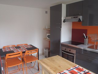 1 bedroom Gite with Balcony in Etampes - Etampes vacation rentals