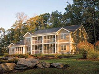 4 BR PR at Wyndham Shawnee Village-Crestview - Shawnee on Delaware vacation rentals
