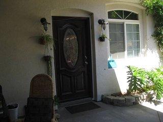 small backyard home in Rancho Cucamonga Ca Usa - Rancho Cucamonga vacation rentals