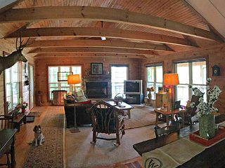 Lake Front Home In the South Carolina Upcountry - Mountain Rest vacation rentals