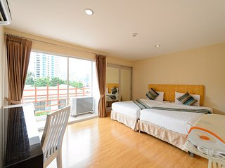3Bedroom at iCheckinn Residecne Sathon - Bangkok vacation rentals