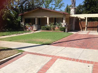 Beautiful House with Internet Access and A/C - Altadena vacation rentals