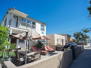 (SC1) Amazing! Patio/BBQ/Fire-pit! - San Diego vacation rentals