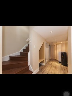Beautiful separate entrance lower level apartment - Mississauga vacation rentals