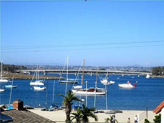 815 Aspin Court - San Diego vacation rentals