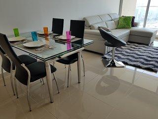 Hyatt H2 Penthouse 1 Bed Room - Cartagena vacation rentals