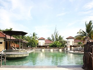 1 bedroom Condo with Internet Access in Balikpapan - Balikpapan vacation rentals