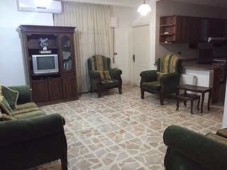 Quiet Location yet close to everthing - Amman vacation rentals