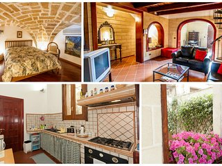 NICE APARTMENT IN OLD TOWN - Lecce vacation rentals