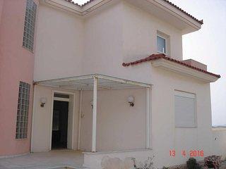 Detached House In Anavyssos - Vonta - Anavyssos vacation rentals