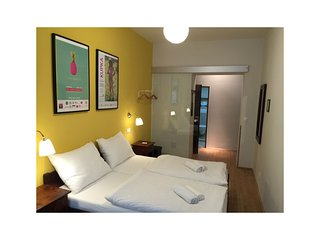 Central Station Studio 5 - Prague vacation rentals