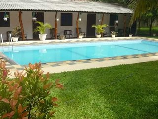 Sunrise Holiday Resort with AC & pool - Habarana vacation rentals