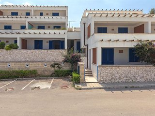 1 bedroom Apartment with A/C in Leuca - Leuca vacation rentals
