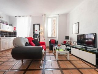 Nice Cannes Studio rental with Television - Cannes vacation rentals