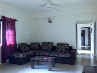 2BHK Ground Floor Calangute - Calangute vacation rentals