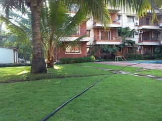 2BHK 2nd Floor Flat 206 Calangute - Calangute vacation rentals