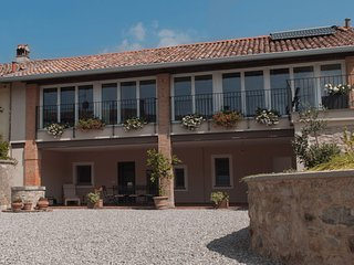 1 bedroom Bed and Breakfast with Microwave in Camignone di Passirano - Camignone di Passirano vacation rentals