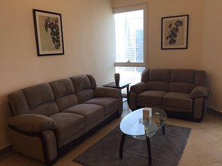 2 bedroom in TECOM - high floor & amazing view - Dubai vacation rentals