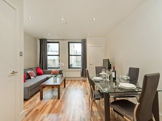 HATTON GARDEN APARTMENT 3 - London vacation rentals