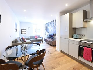 3E 2 bed Northern Quarter - Manchester vacation rentals