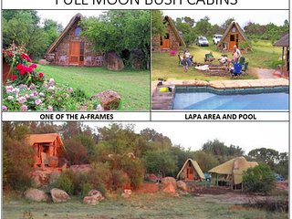 Beautiful 4 bedroom Guest house in Parys - Parys vacation rentals