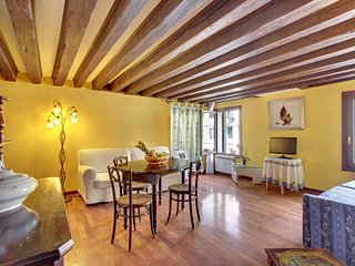 Apartment I with one bedroom - Venice vacation rentals