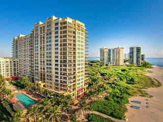 The Resort and Spa Hotel Condo at Singer Island - Singer Island vacation rentals