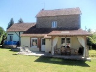 Lovely 4 bedroom House in Saint-Plantaire - Saint-Plantaire vacation rentals