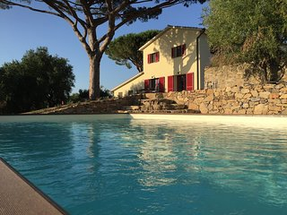 Nice Villa with Internet Access and A/C - Castagneto Carducci vacation rentals