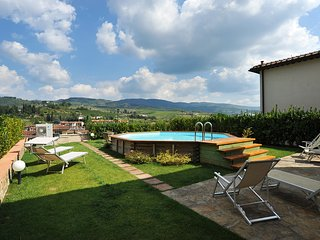3 bedroom Villa with Internet Access in Greve in Chianti - Greve in Chianti vacation rentals