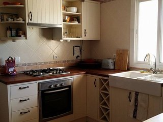 Nice Chiclana de la Frontera vacation Chalet with Washing Machine - Chiclana de la Frontera vacation rentals