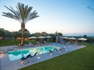 Artemide chalet in estate il dono di Atena Cefalù - Cefalu vacation rentals