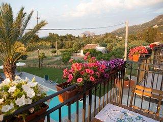 Afrodite apartment - villa il dono di Atena Cefalù - Cefalu vacation rentals