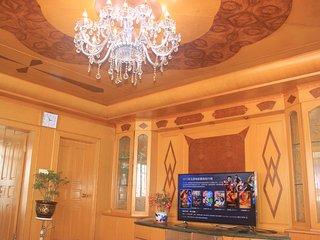 Sunny Airy Quiet Clean Apartment---Lijia - Fuzhou vacation rentals
