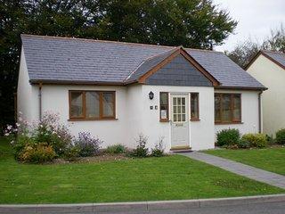 Inny Glade - quiet, spacious streamside cottage - Davidstow vacation rentals