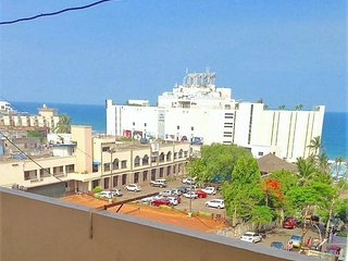 Sea View - Entire Home/apt in Central Vizag - Visakhapatnam vacation rentals