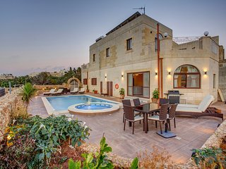 GREG Farmhouse avec piscine privée-6 personnes max - Victoria vacation rentals