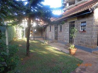1 bedroom House with Parking in Nairobi - Nairobi vacation rentals