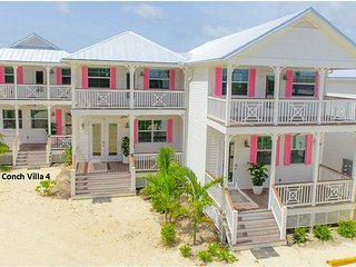 Conch Villa 4, Brand New! 3BR vacation villa, Isla - Matecumbe Key vacation rentals