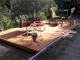 Cozy 2 bedroom Apricale Villa with Satellite Or Cable TV - Apricale vacation rentals