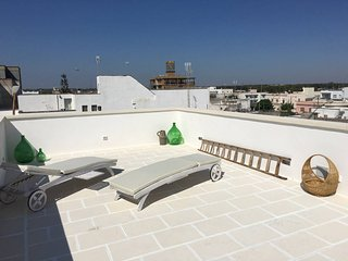 Nice House with Internet Access and A/C - Poggiardo vacation rentals